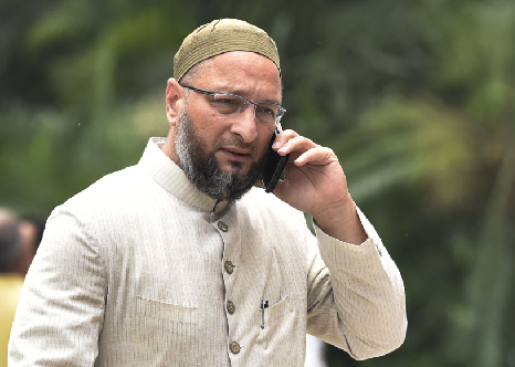 Asaduddin Owaisi Biography