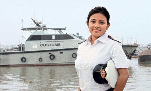 Merchant Navy Me Kaise Jaye