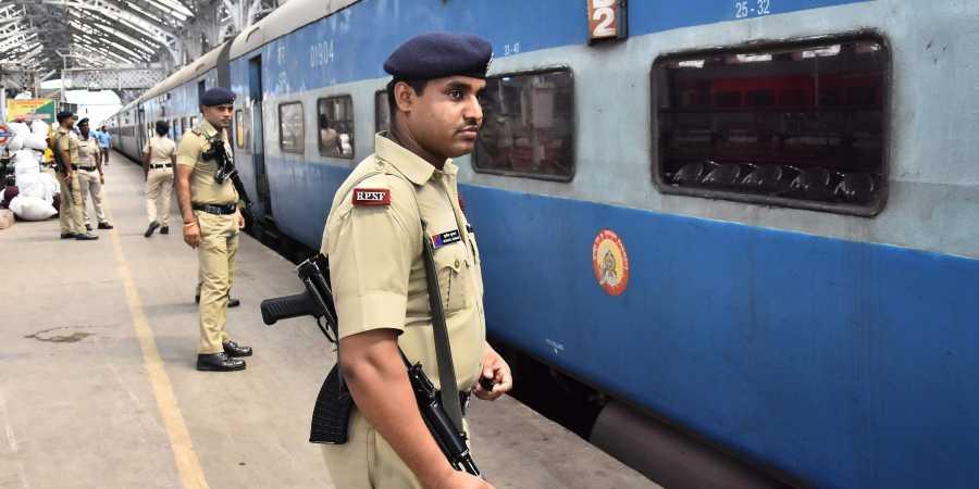 railway police constable kaise bane